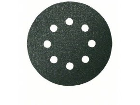 Bosch - Brusné papíry F355 pro excentrické brusky, Best for Coatings and Composites, O 125 mm, 8 otvorů