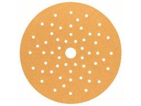 Bosch - Brusné papíry C470 pro excentrické brusky, Best for Wood and Paint, O 150 mm, multiděrování
