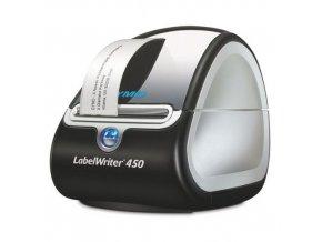 Tiskárna štítků DYMO LabelWriter 450