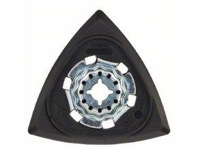 Bosch - Brusná deska Starlock AVZ 93 G 93 mm