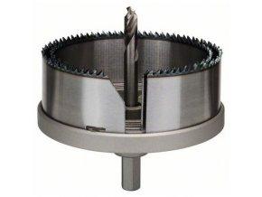 Bosch - 2dílná souprava pilových děrovek 90; 100 mm