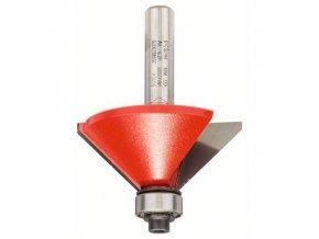 Bosch - Fazetovací fréza 8 mm, D 44 mm, L 18,5 mm, G 61 mm