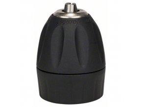 """Bosch - Rychloupínací sklíčidlo do 10 mm 1-10 mm, 3/8"""" - 24"""