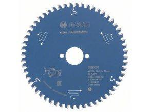 Bosch - Pilové kotouče Expert for Aluminium pro ponorné a ruční okružní pily