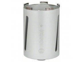 """Bosch - Diamantové vrtací korunky pro vrtání za sucha G 1/2"""""""
