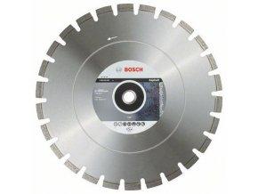 Bosch - Diamantové řezné kotouče Best for Asphalt pro pojízdné řezačky spár