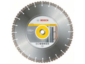 Bosch - Diamantové řezné kotouče Best for Universal pro stolní abenzinové pily