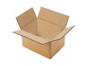 Kartonová krabice Manu, 27,4 x 36,4 x 24,4 cm, 20 ks