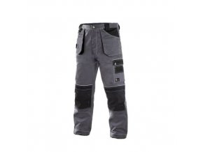 Kalhoty do pasu ORION TEODOR, 170-176cm, pánské