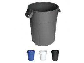 plastove nadoby 85 litru skladem ostrava