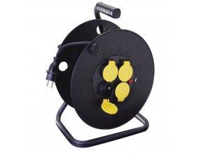 Prodlužovací kabely na bubnu Manu IP44