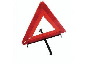 Plastový výstražný trojúhelník Manu
