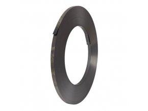 Ocelové vázací pásky, 20 mm, tloušťka 0,5 mm