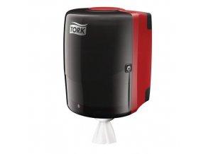 Zásobník na papírové ručníky v rolích Tork Unibox