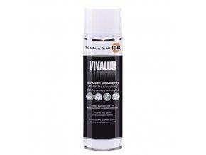 Řetězový sprej IBS VivaLub, 500 ml