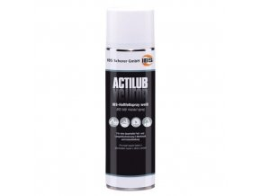 Mazací sprej IBS ActiLub bílý, 500 ml