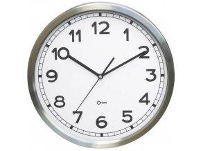 Analogové hodiny Manu Rebel, 34 cm
