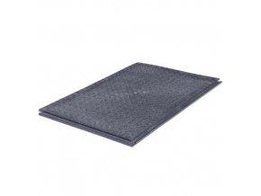 Oboustranná vnitřní podlahová deska, zatížení 3 500 kg/dm2