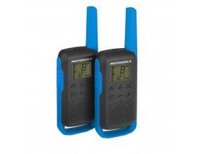 Sada vysílaček Motorola TLKR T62