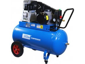 Olejový kompresor 580/10/100 EU 400 V
