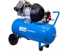 Olejový kompresor 400/10/50 N