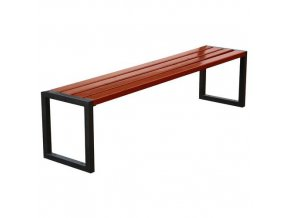 Parková lavička Modern