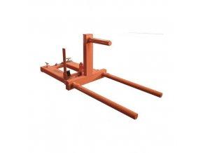 Manipulátor se sudy pro vysokozdvižný vozík, do 400 kg