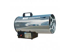 Plynové topidlo GGH 17 INOX, 17 000 W
