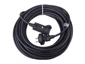 Prodlužovací kabel Emos, CGSG 3C × 2,5 H05RR-F, 20 m