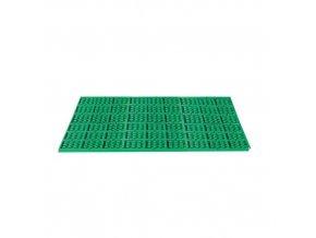 Plastová záchytná podlaha, 3 l