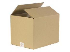 Kartonová krabice, 300 x 400 x 300 mm