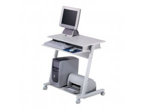 Mobilní PC stůl Rocada