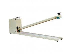 Stolní impulsní svářečka, 600 mm
