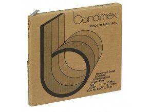 Ocelová vázací páska, 16 mm