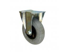 Bantamové kolo s přírubou, průměr 200 mm, valivé ložisko