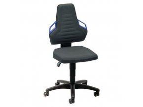 Dílenské židle Ergoconfort Supertec