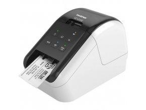 Tiskárna štítků BROTHER QL-810W