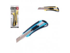 Nůž DELI 160mm odlamovací, modrý