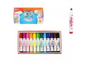 Fix DELI Color Kids 12 barev