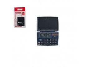 Kalkulačka DELI kapesní