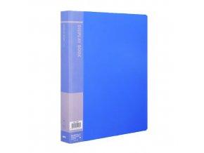 Katalogová kniha DELI 10l, modrá