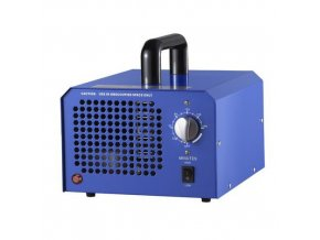generator ozonu blue 7000 7 000 mg ha