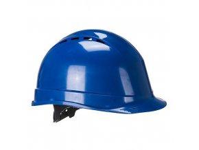 Přilba Arrow Safety, světle modrá