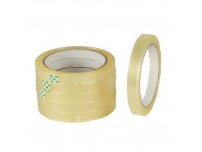 Lepicí páska, šířka 12 mm