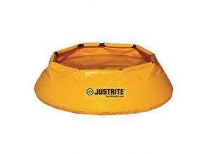 Záchytný vak Justrite, 250 l