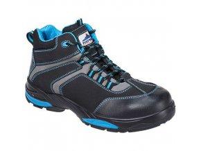 Kotníková obuv Portwest Compositelite Operis S3 HRO, modrá, vel. 42