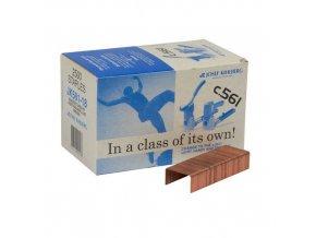 Kartonážní spony, 18 x 31 mm