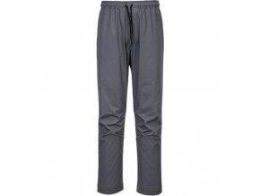 Kalhoty MeshAir Pro, tmavě šedá, vel. S