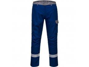 32/5000 Kalhoty Bizflame Ultra, světle modrá, normální, vel. UK44 EU60  F