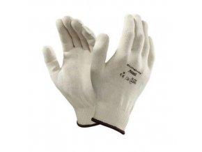 Nylonové rukavice Ansell Edge® 76-200, vel. 8